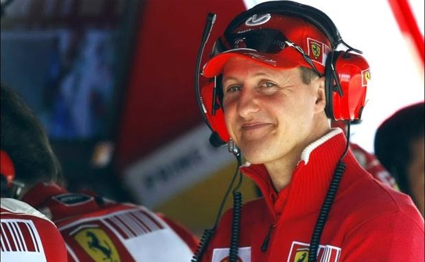 Ferrari to mark Schumacher's 50th birthday with exhibition in Modena