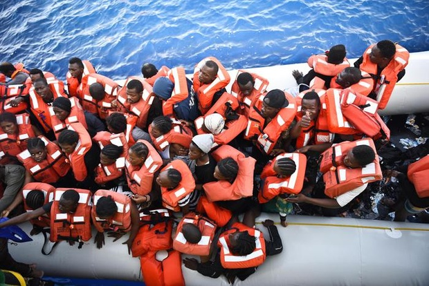 Italy's EU Ambassador Says No To More Migrants