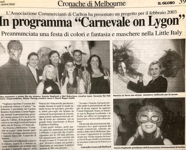 Funeral Notices Melbourne Il Globo - Blogs