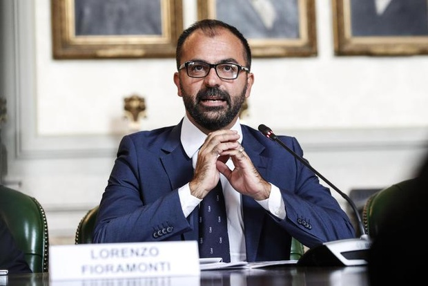 Italy to include climate change on school curricula