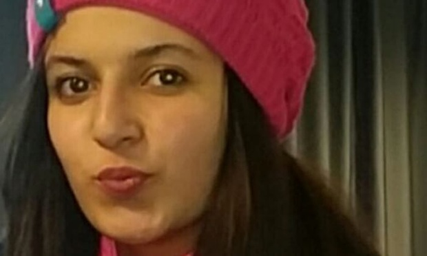 Attack on Mariam Moustafa not racially motivated, say police