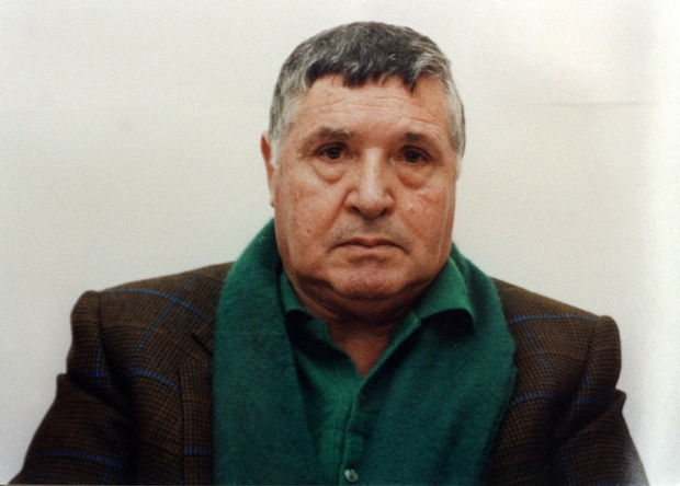 Notorious Mafia `boss of bosses´ Toto Riina dies aged 87