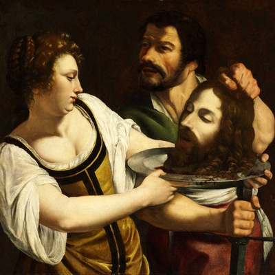 Female Italian Renaissance Artists Series — Italianmedia