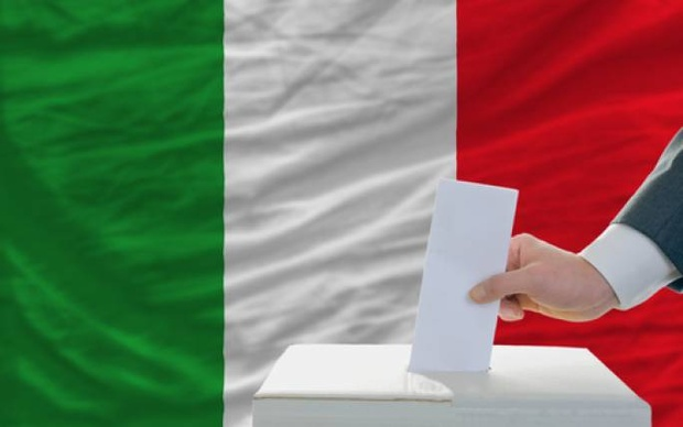 Investors Still Don't Seem Fazed by Italy's Election