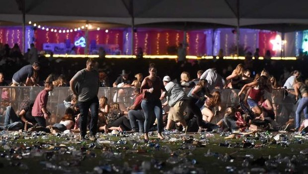 Authorities recover 47 firearms in connection with Las Vegas shooter