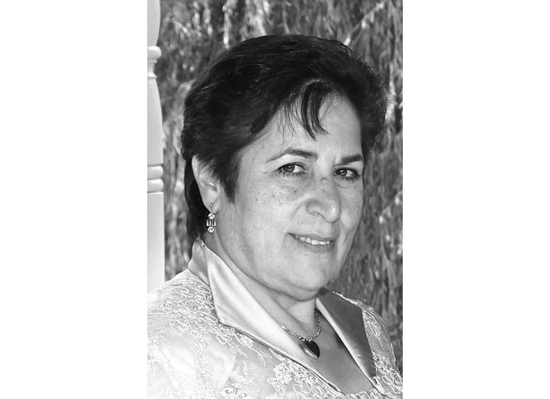 Maria Liggieri — Il Globo