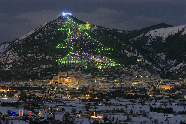Christmas In Italy.Christmas In Italy So Much More Than Just Mangers And