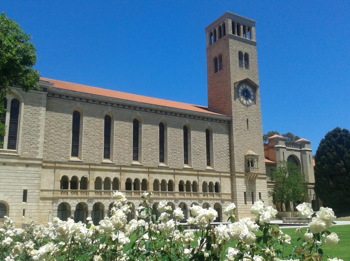 Italian Florence: The University Of Western Australia Celebrates 90 Years Of