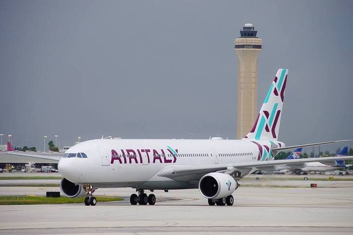 Shareholders liquidate regional carrier Air Italy